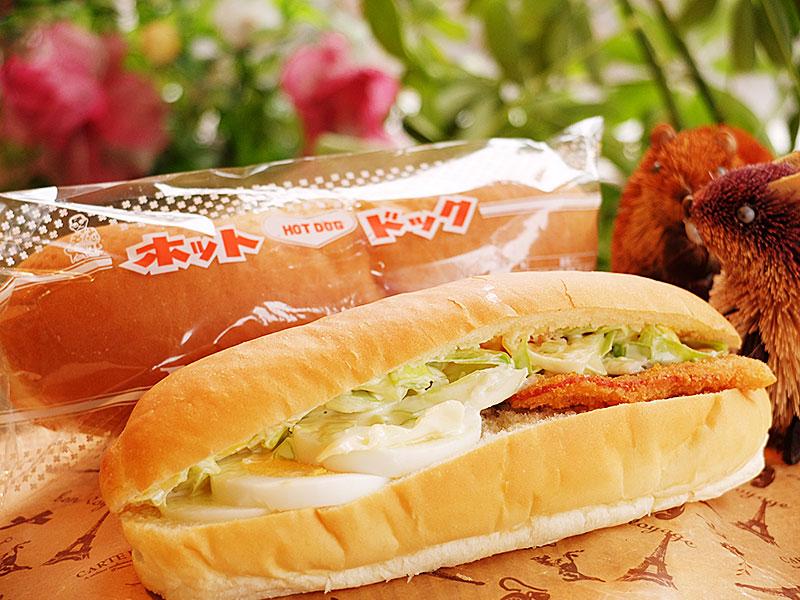 惣菜・サンドイッチ系