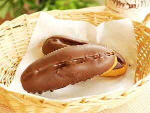 チョコバター