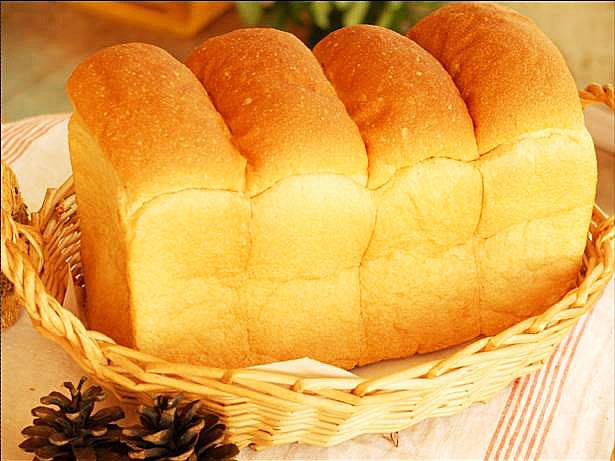 食パン・食事系