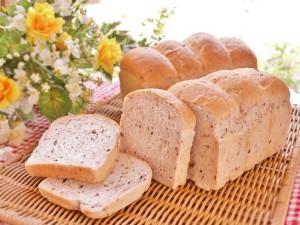 古代雑穀パン